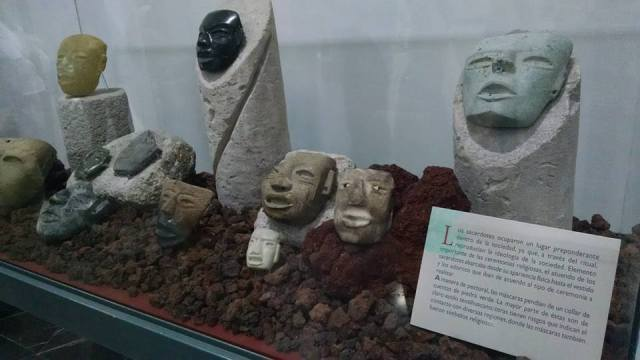 Zona Arqueologica